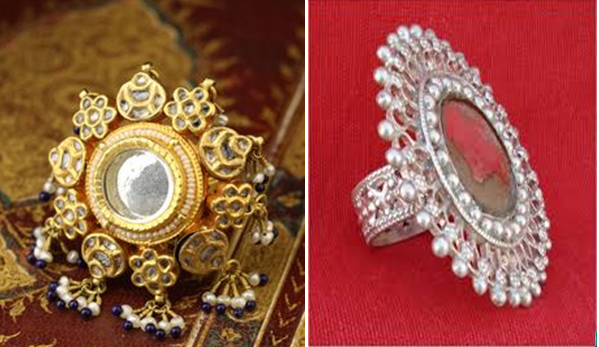 Best Accessories to Go With Your Saree
