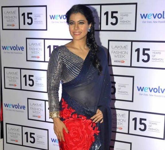 Drape Saree for Short Height