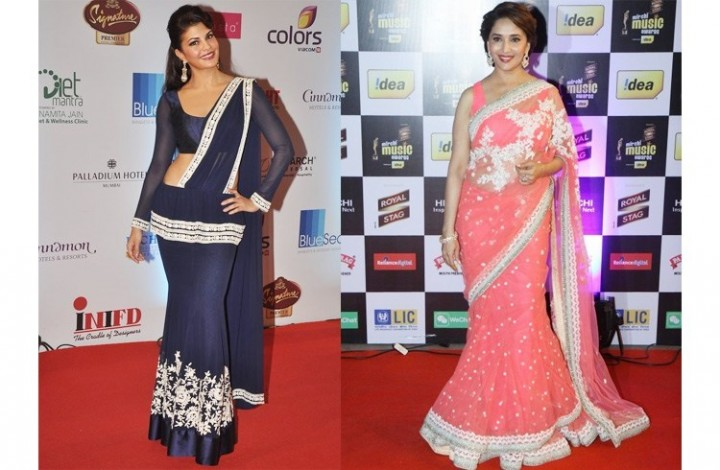 Everything You Wanted to Know About Mermaid Style Saree