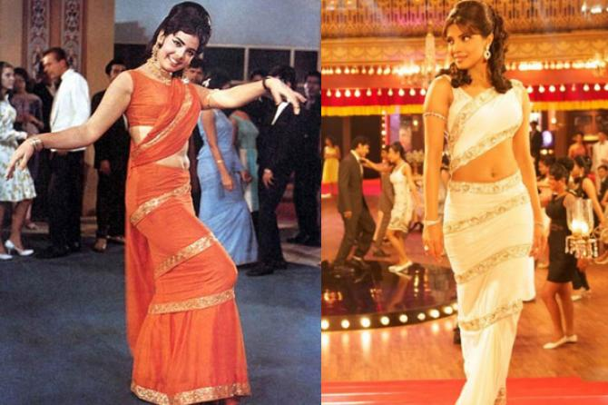 Best Saree Draping Styles for a Party