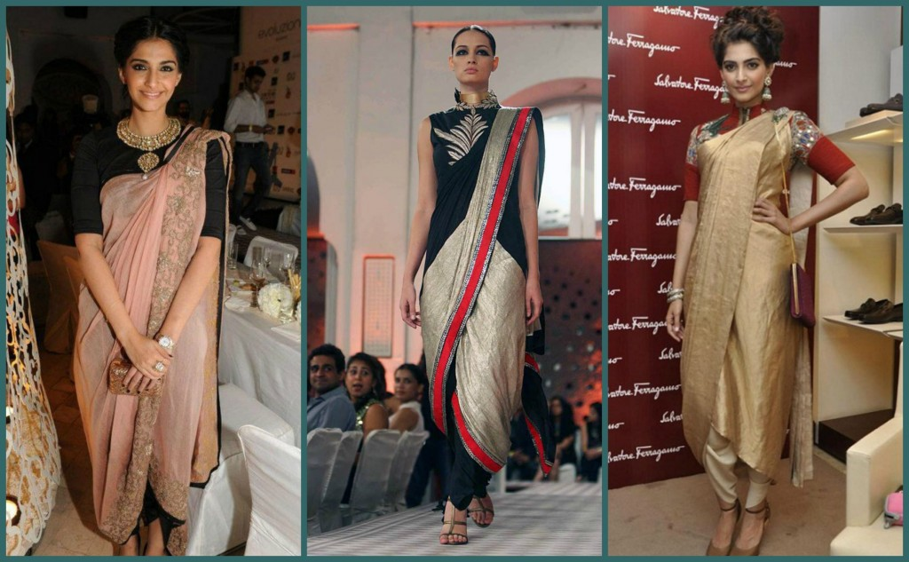 Best Saree Draping Styles for Wedding Functions