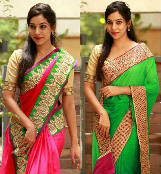 How to Design Beautiful Sarees at Home