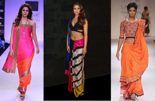 Top Saree Draping Tips for the Modern Women