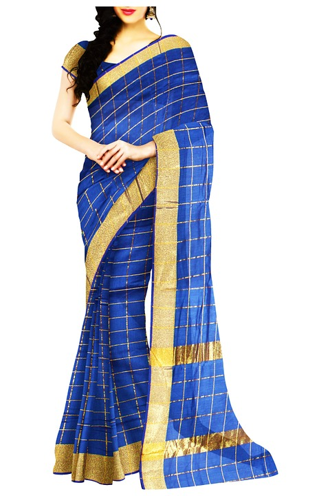 Silk Saree Pallu Kuchu Designs to Set Your Look Apart