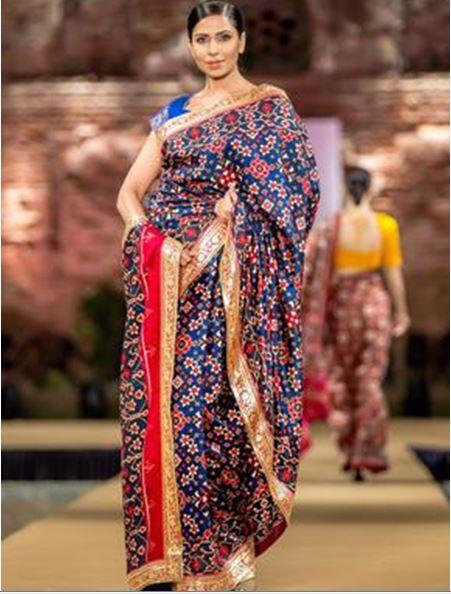 magnificant gujarati saree styles saree guide rh saree guide