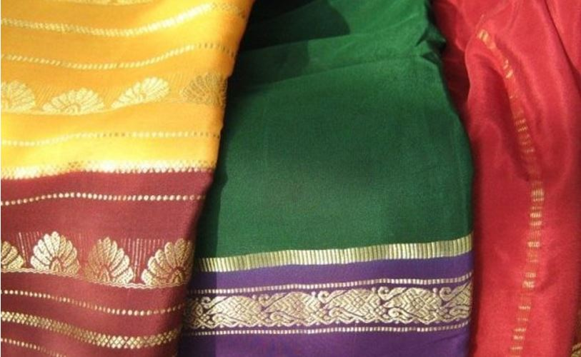 Saree Boutiques in Bangalore